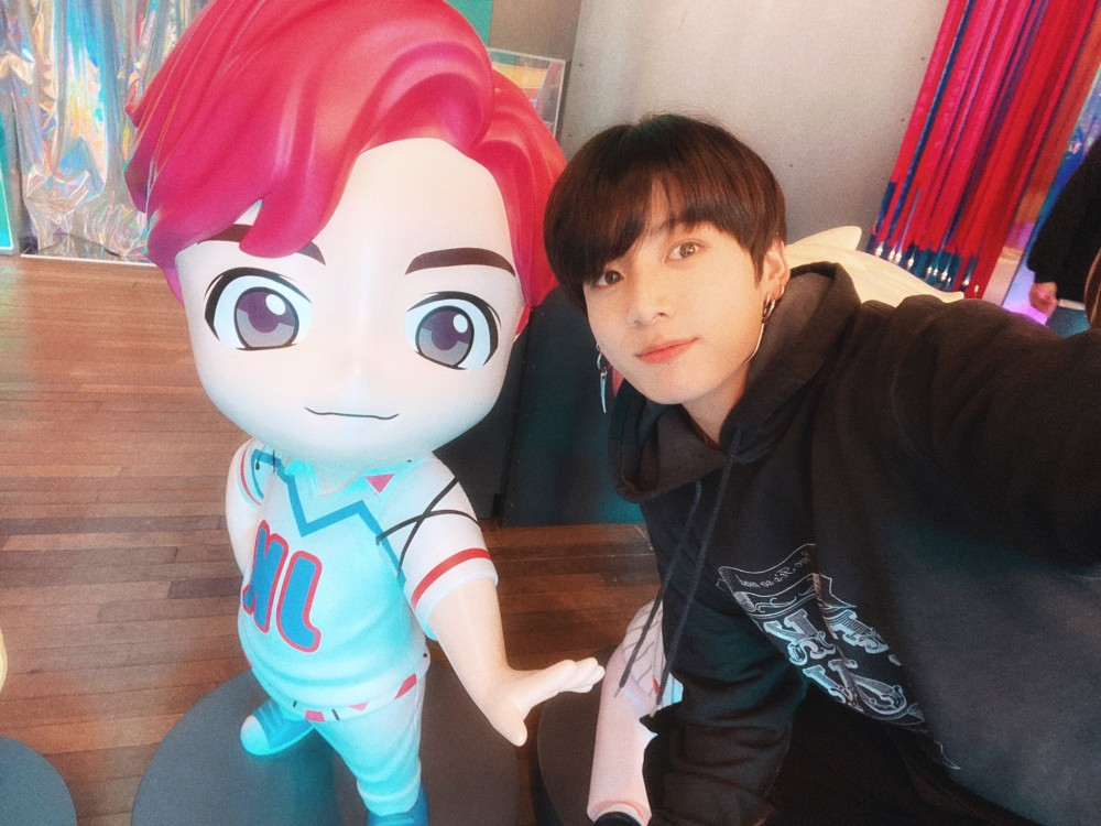 Did Jungkook Cut His Hair