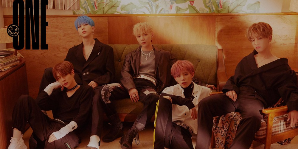 1Team unveil quirky tracklist for their 3rd mini album ...