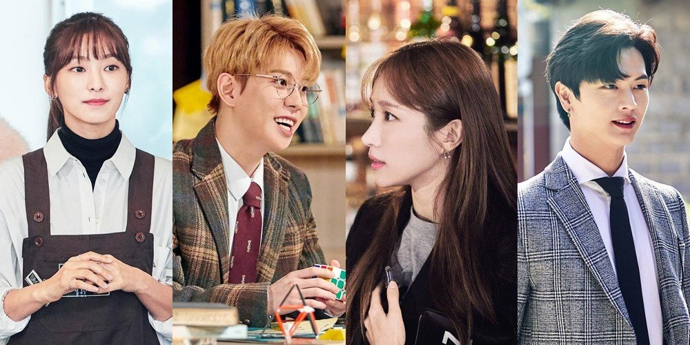 Joo vant Jin se Yeon datingHalo 5 tilpassede spill matchmaking