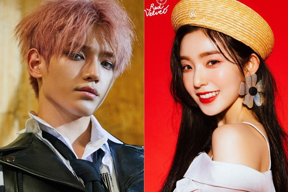 Red Velvet's Irene & NCT's Taeyong to feature voices in 'SK Telecom' AI speakers | allkpop
