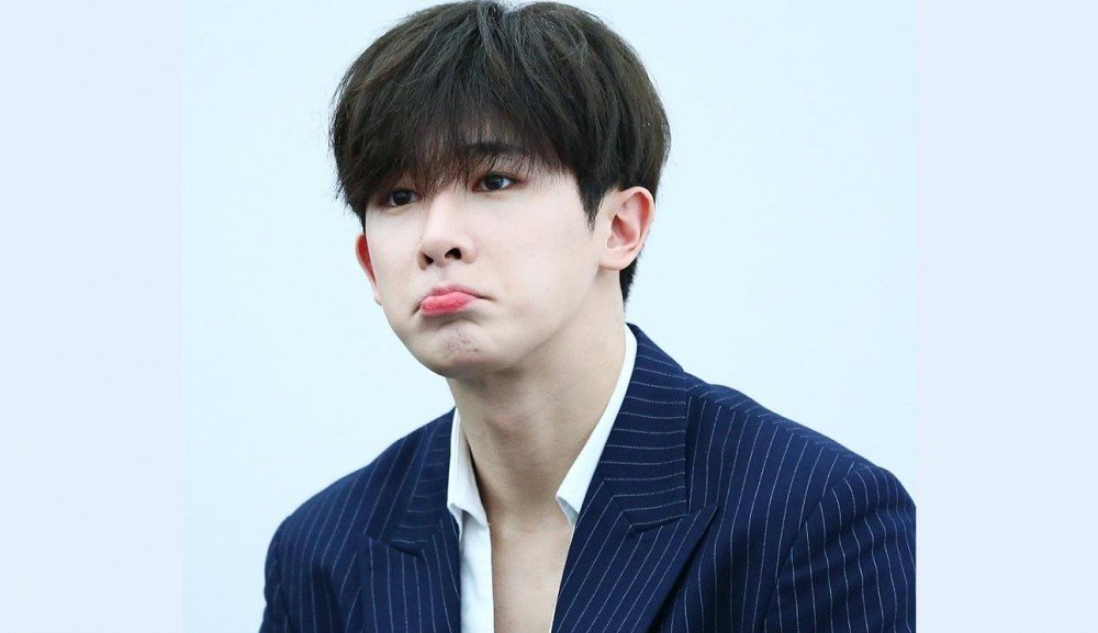 Why Wonho left K-pop group Monsta X