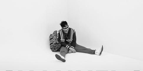 T.O.P, MC Mong