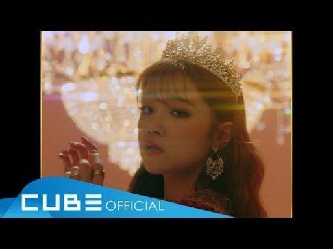 (G)I-DLE, Miyeon, Yuqi, Soojin, Shuhua, Soyeon, Minnie