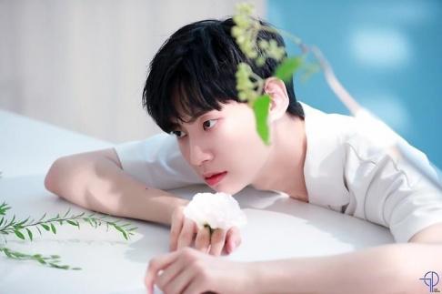 UP10TION, Lee Jin Hyuk