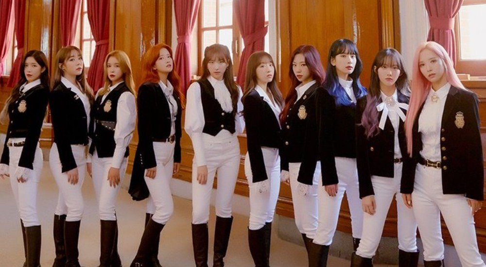 Imagini pentru cosmic girls as you wish