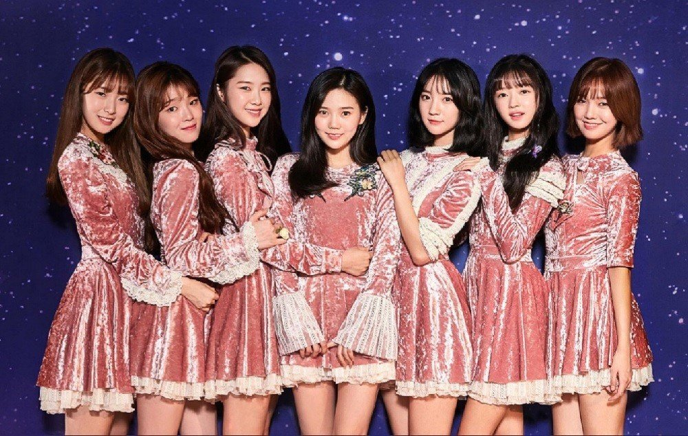 Oh My Girl to take their first extended break since their debut | allkpop