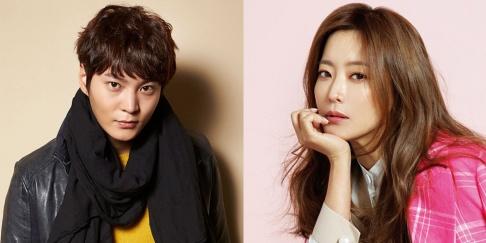 Joo Won, Kim Hee Sun
