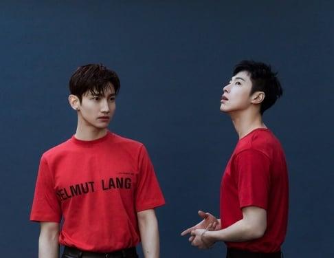 BTS, TVXQ