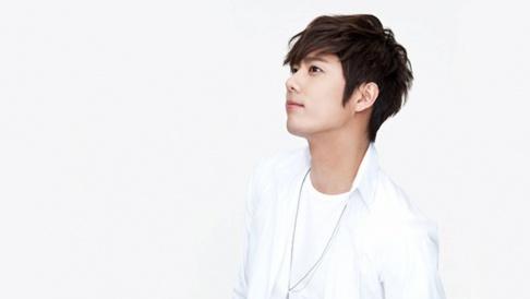 SS501, Kim Kyu Jong