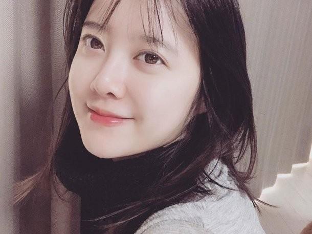Netizens react after Goo Hye Sun's Instagram update | allkpop