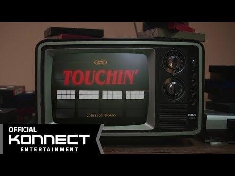 Kang Daniel transforms into a spy film star for 'Touchin'' MV   allkpop