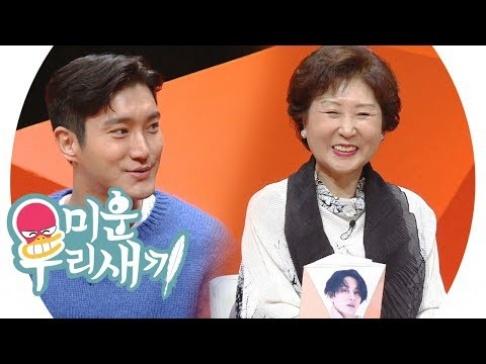 Super Junior, Siwon, Heechul