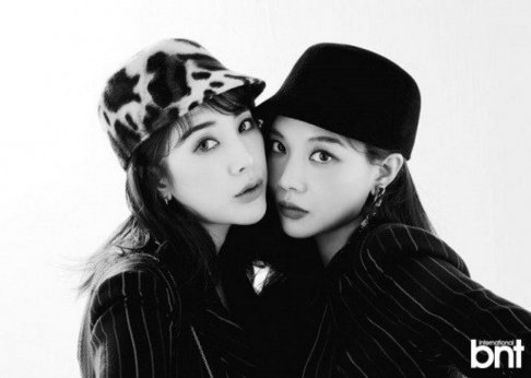 Fei, Seo In Young