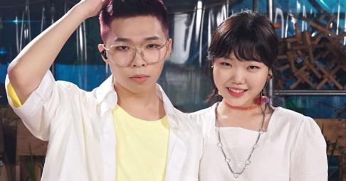 Suhyun, Chanhyuk