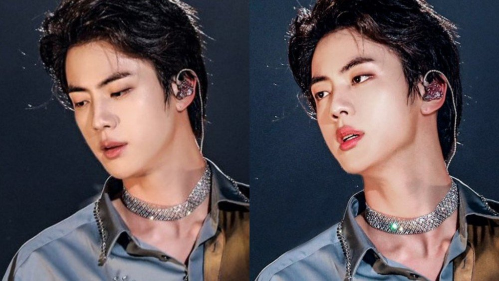 Jinfesta2019 Armys Celebrate Bts Jin Birthday In This Beautiful Way Allkpop