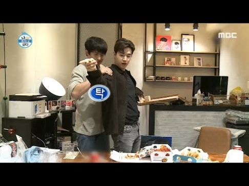 Hyunseung, Henry, HyunA