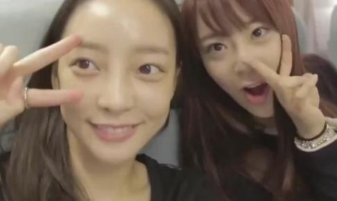 KARA, Hara, Youngji