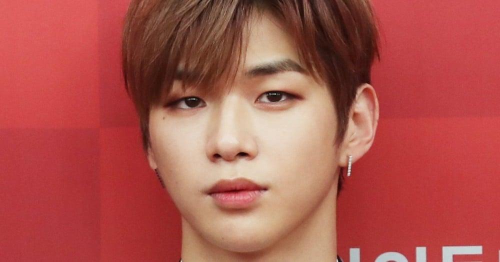Kang Daniel posts alarming messages in his fan cafe   allkpop