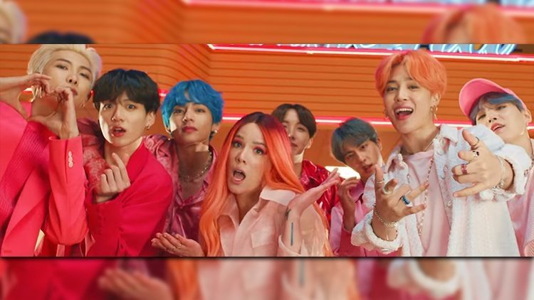 Halsey Unveils 'Manic' Tracklisting Featuring BTS, Alanis Morissette and Dominic Fike