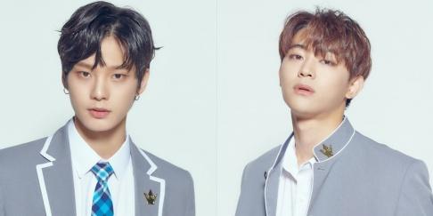 HALO, OOON, Heechun, Yoondong