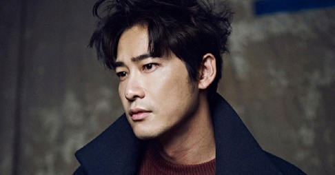 Kang Ji Hwan