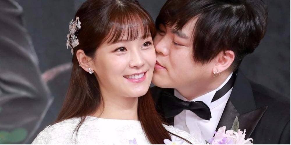 Moon Hee Jun reveals why he married former Crayon Pop member Soyul   allkpop