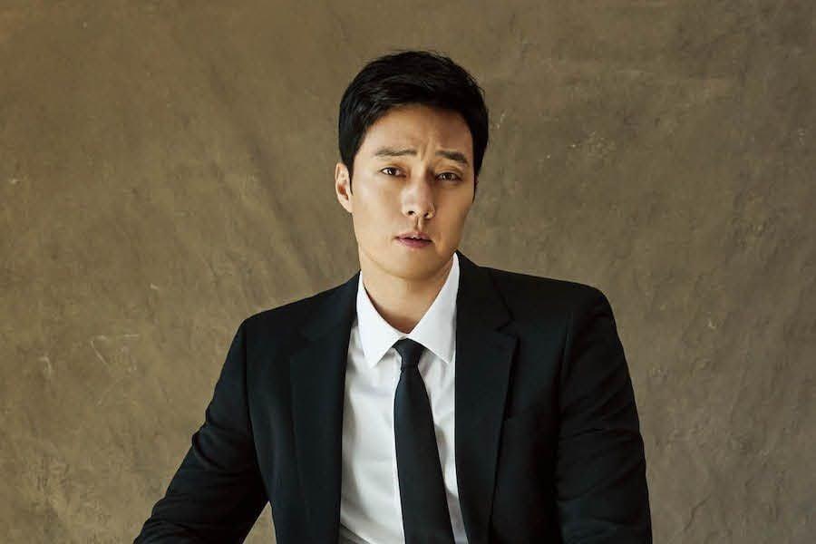 So Ji Sub sells his Gangnam building for 31.7 billion KRW