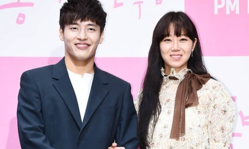 Gong Hyo Jin, Ha Ji Won, Jo Yeo Jung, Kang Ha Neul, Oh Yeon Seo