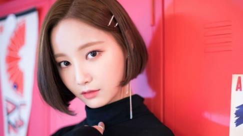 Momoland, Yeonwoo