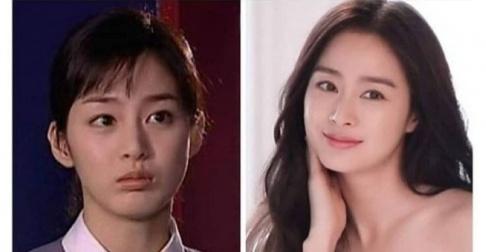 Choi Kang Hee, Ha Ji Won, Jang Na Ra, Jun Ji Hyun, Kim Hee Sun, Kim Tae Hee, Lee Na Young, Song Hye Kyo