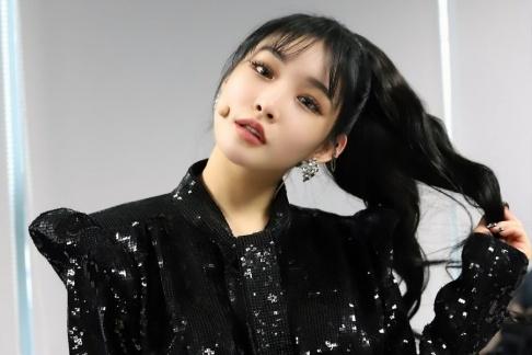 BTS, Kim Chung Ha
