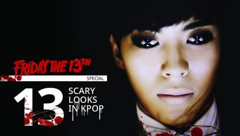 Sooyoung, Jay Park, J.Y. Park, Mir, Key, Heechul, Kyuhyun, Hyomin, TVXQ, AJ , Jo Kwon, Dara