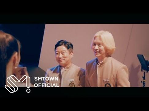 ITZY, Lee Soo Geun, Super Junior, Heechul