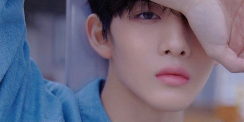 CIX, Bae Jin Young
