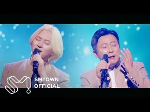 ITZY, Lee Soo Geun, Shindong, Heechul