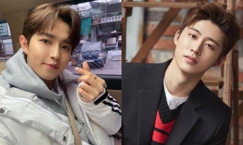 B.I, Kim Jae Hwan