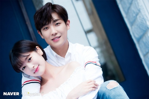 Jung So Min, Lee Joon