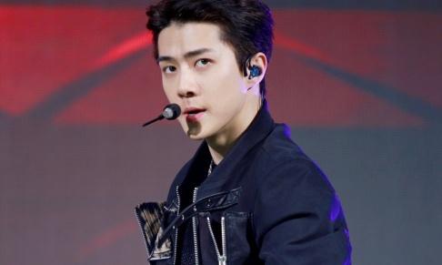 EXO, Sehun