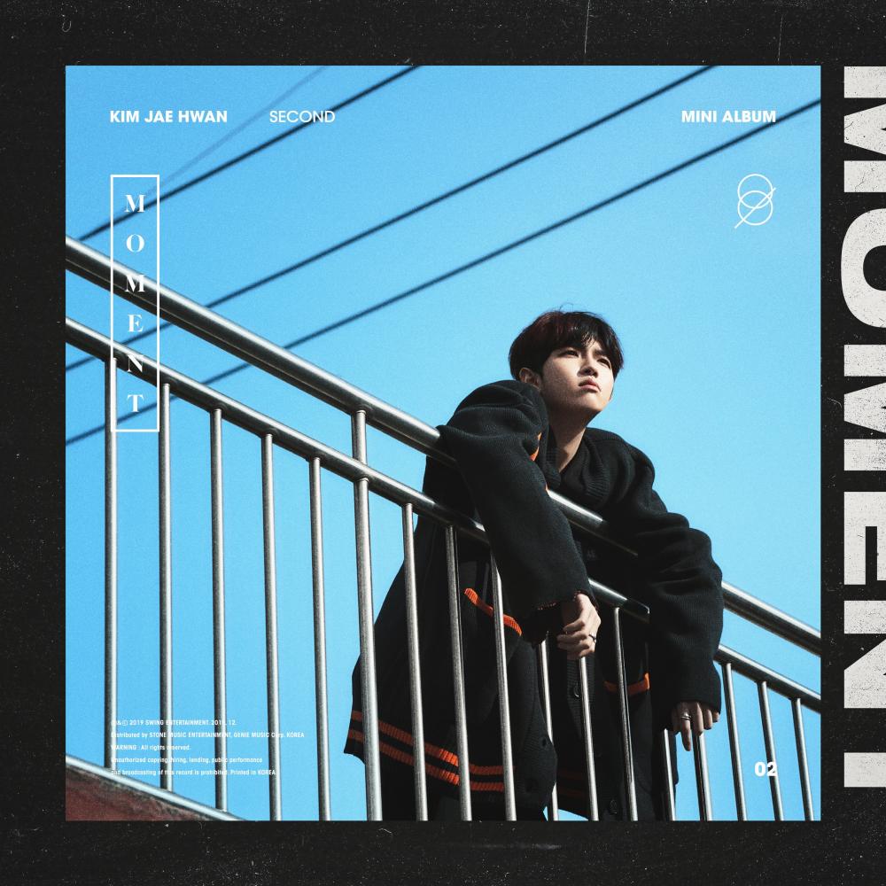 [MV & Album Review] Kim Jae Hwan – 'Moment' | allkpop