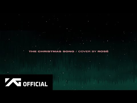 BLACKPINK's Rose releases her cover of 'The Christmas Song' | allkpop