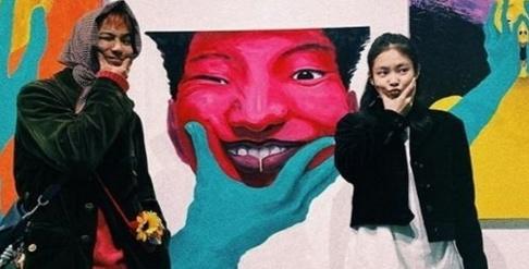 BLACKPINK, Jennie, WINNER, Song Min Ho (Mino)