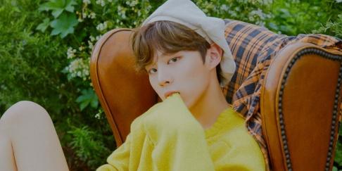 Wooshin, X1, Kim Woo Seok