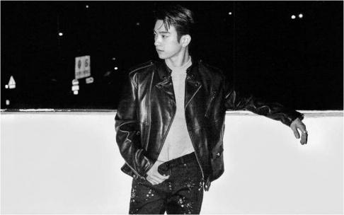GOT7, Jinyoung