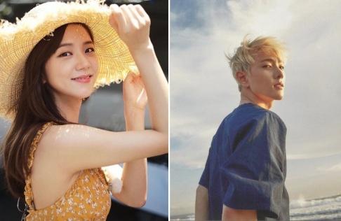 Jisoo, Donghyuk