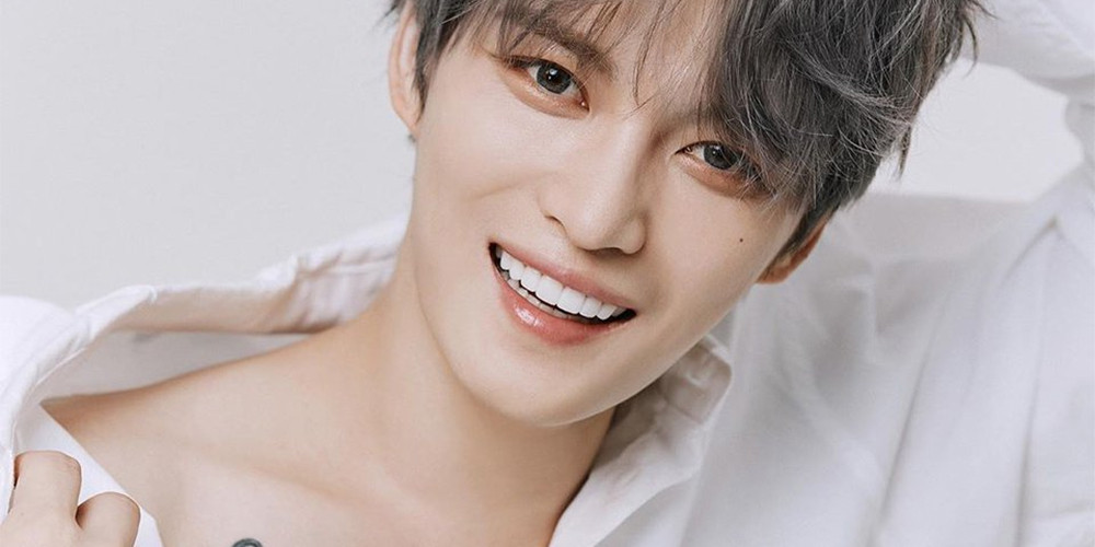 Jaejoong's label reveals why he was hospitalized | allkpop