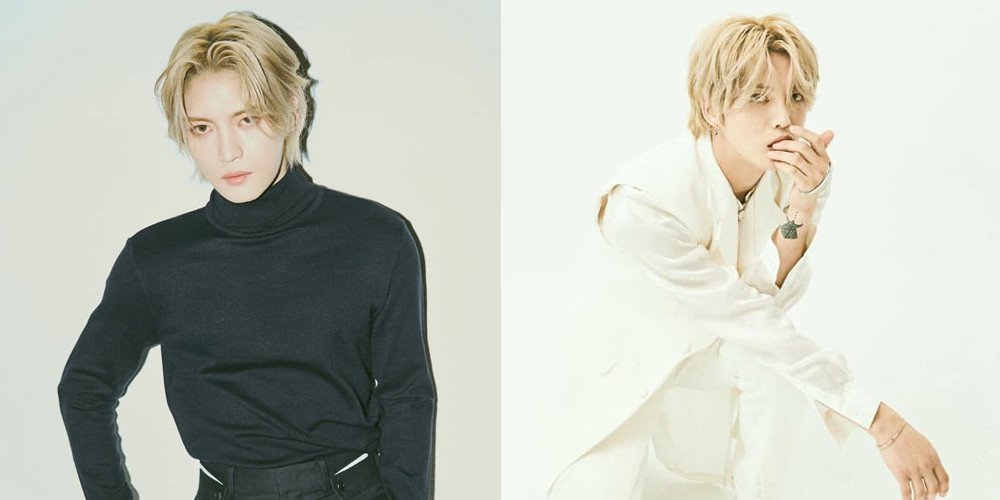 Jaejoong releases simple, yet chic concept photos for his comeback mini album 'Love Ballad' | allkpop