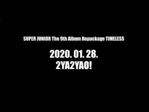 Zico, Super Junior