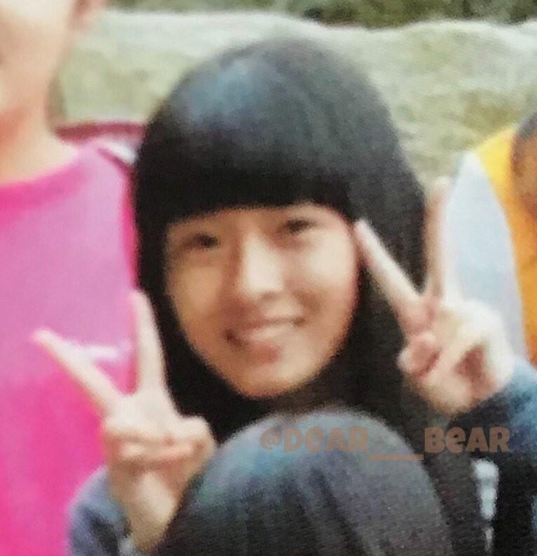 Netizens Show Affection For Adorable Pre Debut Photos Of S M Rookies Member Goeun Allkpop