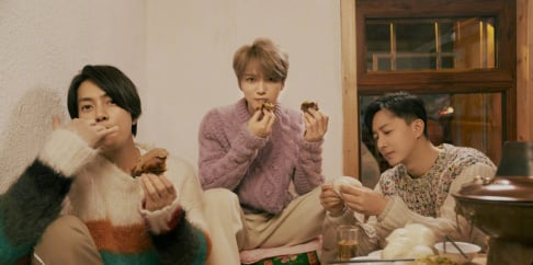 Hangeng, Jaejoong
