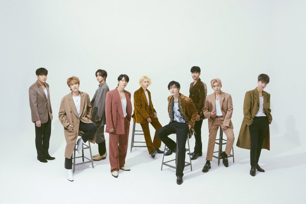 Super Junior unveils teaser images for 'Timeless' | allkpop
